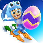 APK Ski Safari 2