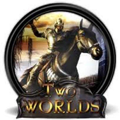 Two Worlds Map icon