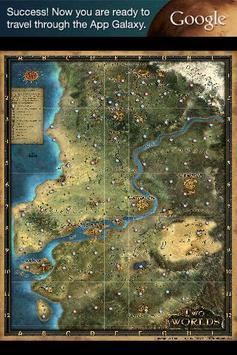 Two Worlds Map apk screenshot