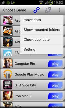 GL to SD(root) screenshot 1