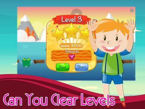 Doria Blocky King Explorer Jumper screenshot 3