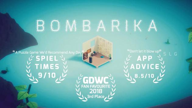 BOMBARIKA poster