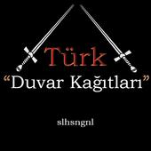"""Icona Türk """"Duvar Kağıtları Ve Marş"""""""