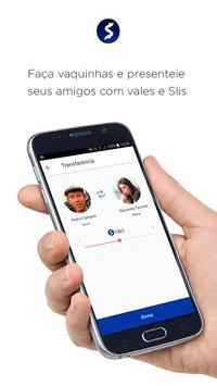 Sli - Recompensas, Pontos e Vantagens apk screenshot