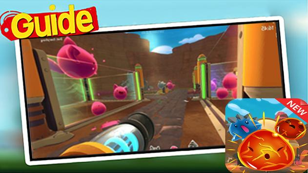 Tips Slime Rancher New apk screenshot