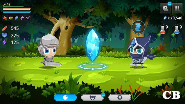 CRYSTAL BLADE (BETA) screenshot 5