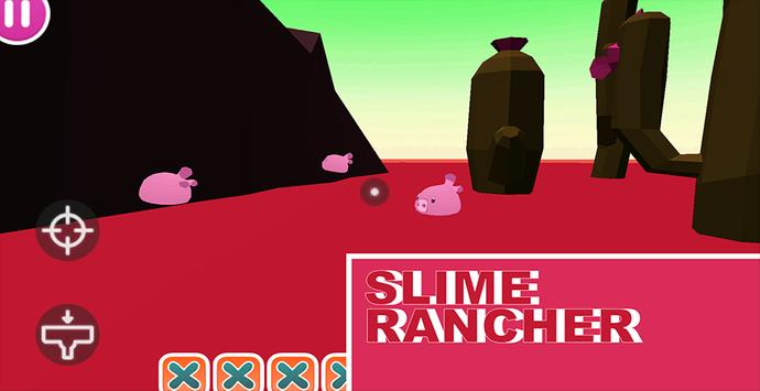 Guide For Slime Rancher New poster