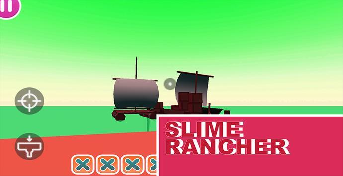 Guide For Slime Rancher New screenshot 1