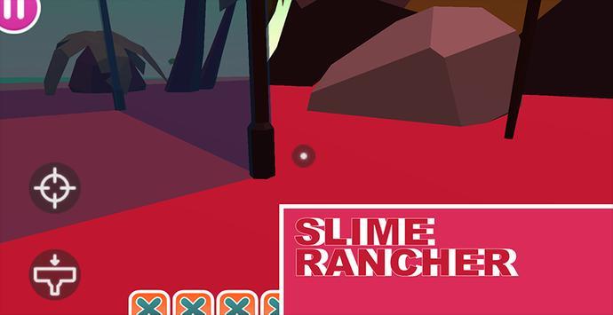 Guide For Slime Rancher New screenshot 2