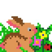 Bunny Freeze Tag icon