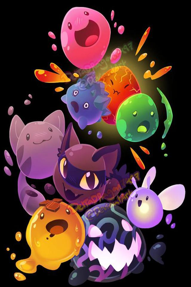 Slime Rancher Wallpapers For Android Apk Download