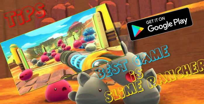 Guide For slime rancher (New Update) poster