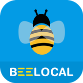BeeLocal icon