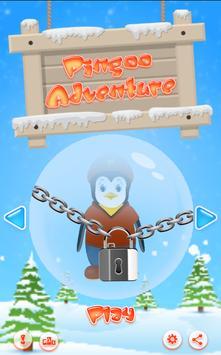 Pingoo Adventure apk screenshot