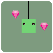 Slingshot Rush Cube icon