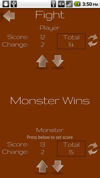 Munchkin Android apk screenshot