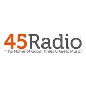 45 Radio icon