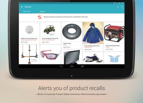 Slice: Package Tracker apk screenshot