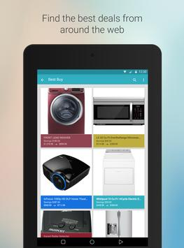 Slice: Package Tracker apk screenshot