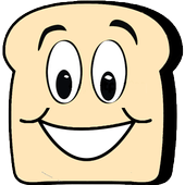 Sliced Bread - The App icon