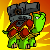 Shellrazer icon