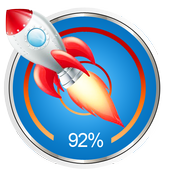 Ram Cleaner Auto Speed Booster icon