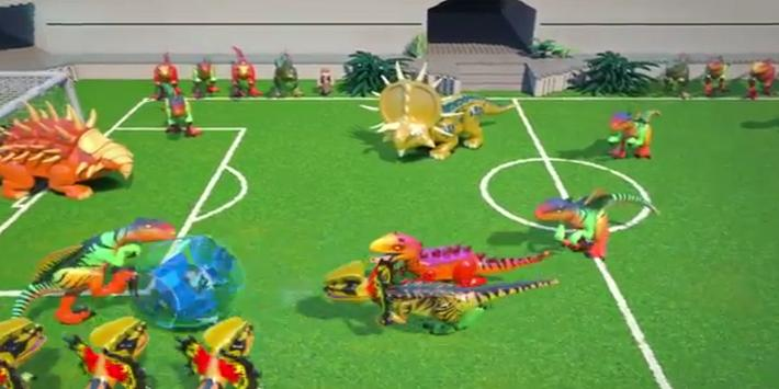 Slico LEGO Jurassic Ball screenshot 5