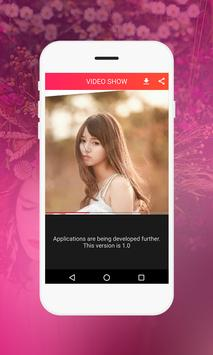 Video Show apk screenshot