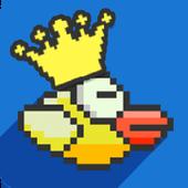 Flappy Kings icon