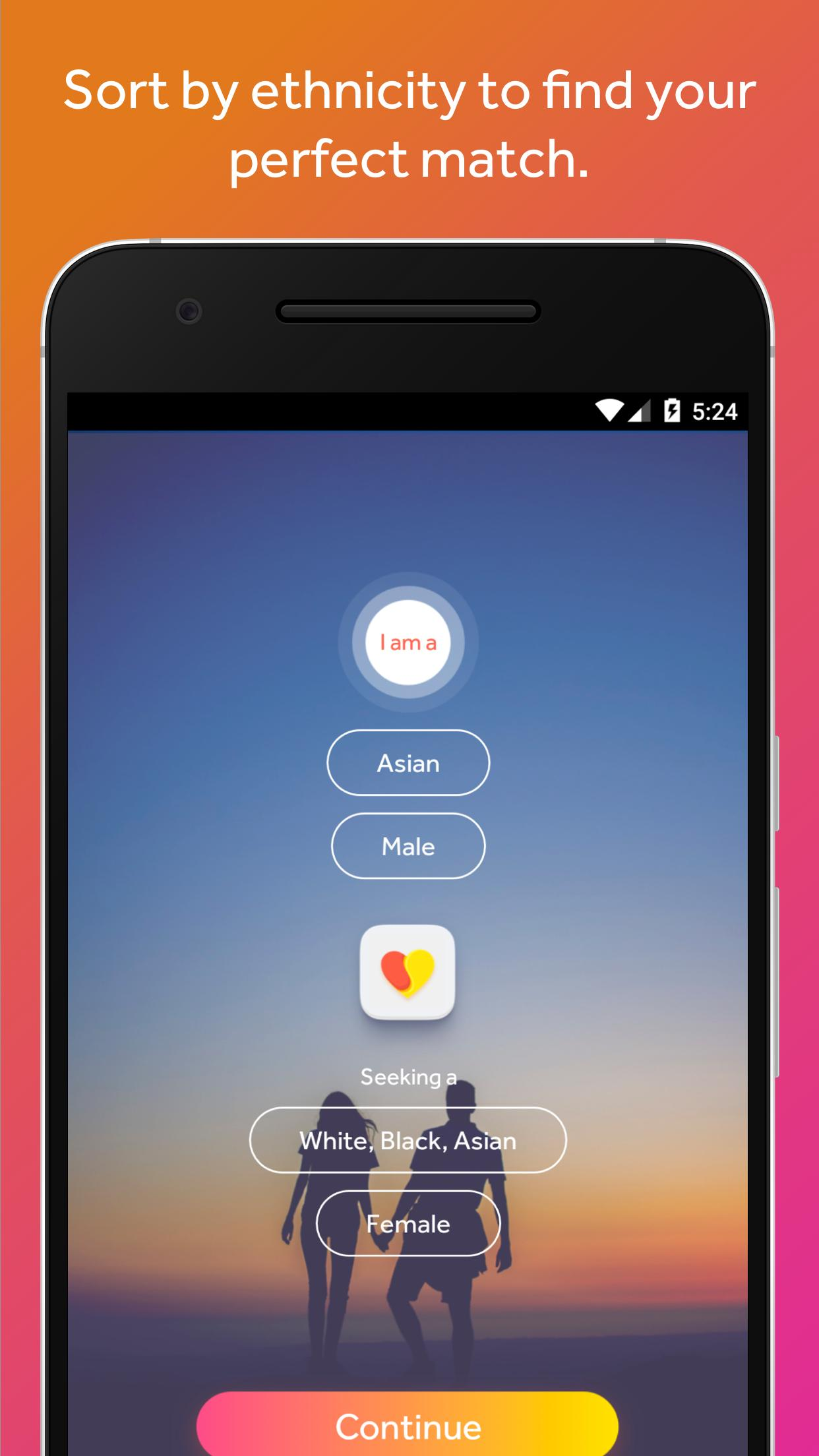 Color Dating Interracial Date For Android Apk Download