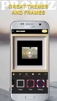 Proviz: Professional Video Editor screenshot 5