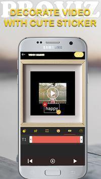 Proviz: Professional Video Editor screenshot 7