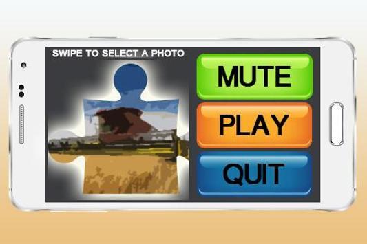 Farm Harvester Puzzle apk screenshot