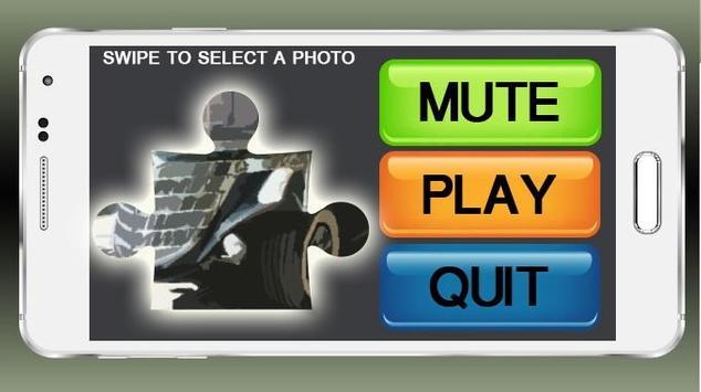 Big Car Puzzle Two HD apk screenshot