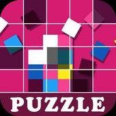 Block Puzzle King Kids icon