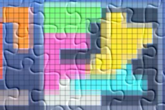 Block Puzzle King Kids apk screenshot