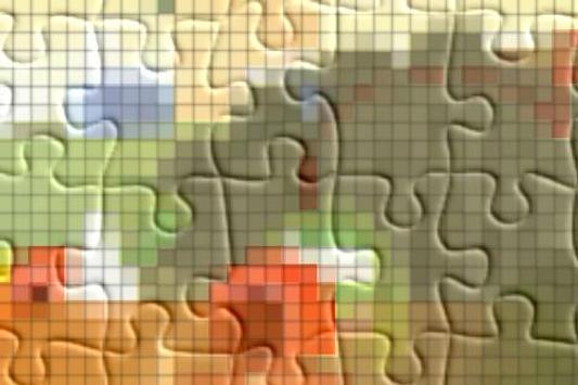 Puzzle Adventure HD apk screenshot