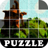 Puzzle Survival Hungry in Game icon