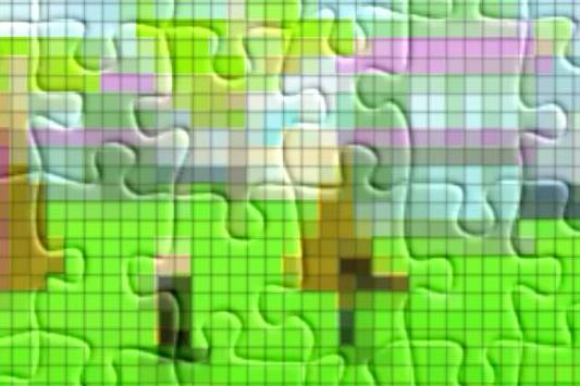 Puzzle Survival Hungry in Game apk screenshot