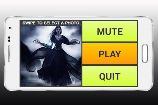 Witch Jigsaw Puzzles apk screenshot