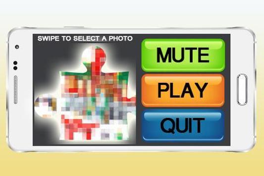 Toys Ninjago Puzzle Games apk screenshot