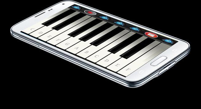 Real organ playing apk screenshot