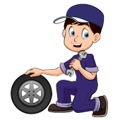 Vehicle Care icon
