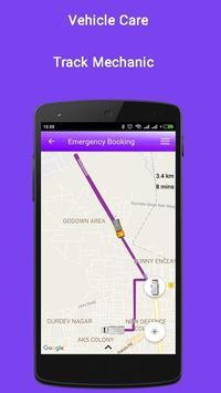 Vehicle Care screenshot 3