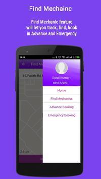 Vehicle Care screenshot 1