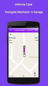 Vehicle Care screenshot 2