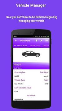 Vehicle Care screenshot 6