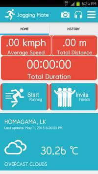 Jogging Mate poster