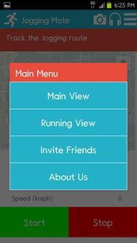 Jogging Mate apk screenshot