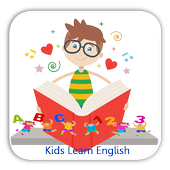 Kids Learn English icon